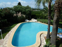 Exotic 6 Bedroom Holiday Villa Accommodation With Huge Pool Nr Beach And Sea, Denia, Spain