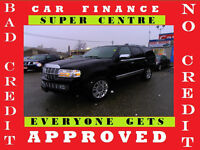 2012 LINCOLN NAVIGATOR★LEATHER★SUNROOF★4X4★NAVI★EASY FINANCE
