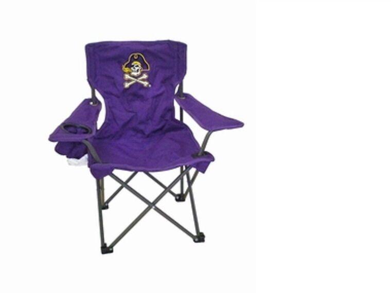 NEW East Carolina Junior Chair Folding Camp Tailgating