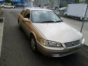 NOW WRECKING 2000 TOYOTA CAMRY SEDAN Gladesville Ryde Area Preview