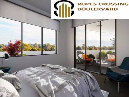 TOP LOCATION (ROPES CROSSING) - 1,2 & 3 Bedrooms apartments St Marys Penrith Area Preview