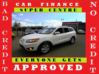 2010 HYUNDAI SANTA FE SUV★CLEAN★AUTO★ALLOY★LOADED★EASY FINANCING