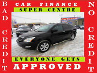 2009 LEXUS RX350★LEATHER★SUNROOF★ALL WHEEL DRIVE★EASY FINANCE