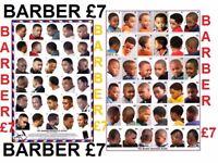 Hairdresser or Barber WANTED URGENT