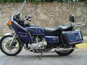 LOOKING FOR GOLDWING PARTS BIKE!!!