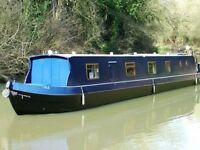 Narrowboat