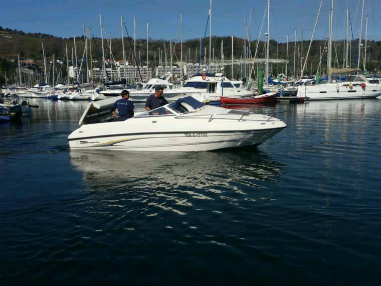 Chaparral Boats 205 SSe | in Southampton, Hampshire | Gumtree