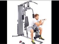 Maxi muscle Home Gym