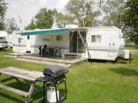 Self-catered 2 bedroom Vacation Rental units In Niagara