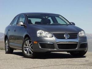 Low Mileage 2013 Volkswagen Jetta Comfortline - only 67,500K