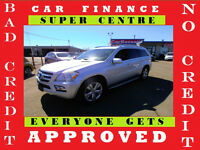 2010 MERCEDES GL350★AWD★2 DVDs★7 PSSNGR★NAVI★LTHR★ROOF★LOW RATE