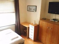 Studio Marble Arch Short Lets £85 per night all bills and WIFI
