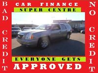 2009 GMC YUKON SLT★CLEAN★4WD★ PASSNGER★LEATHER★ROOF★EASY FINANCE