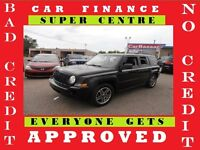 2009 JEEP PATRIOT SPORT★4WD★★ALLOY★4 CYLINDER★EASY FINANCING