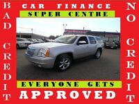 2010 GMC YUKON★LEATHER★8 PSSNGR ★NAVIGATION★EASY FINANCE Mississauga / Peel Region Toronto (GTA) Preview