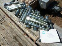 Supertanium 7794 Drill /&  Tap Index USA Made.
