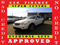 2008 INFINITY EX35★LEATHER★NAV CAMERA★SUNROOF★EASY CAR FINANCING