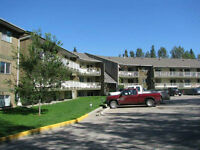 1,2 & 3 bedroom suites for  Rent in Hinton Alberta, call today!