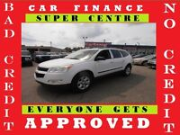 2009 CHEVROLET TRAVERSE SUV★8 PSSGR★CLEAN★BUY WITH EASY FINANCE Toronto (GTA) Preview