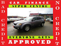 2008 MAZDA TRIBUTE GX★LEATHER★ROOF★FOUR WHEEL DRIVE★EASY FINANCE