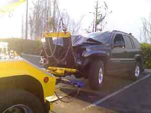 Scrap Car Towing ( best quotes)
