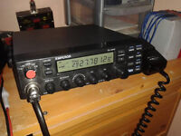 Emperor 10/11 meter ssb cb amateur radio