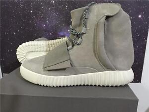 Adidas Yeezy Shoes worn only once