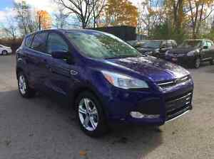 2014 Ford Escape SE ECOBOOST LOW KM & BEST PRICED