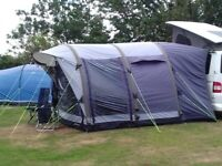 Outwell Hollywood Driveaway / drive away Campervan Air Awning
