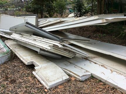 USED PANELS Parramatta Area Preview