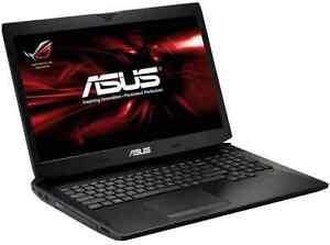 "ASUS ROG 17,3""_ i7-4700HQ _ GeForce GTX 765M"