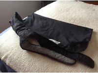 Dog Coats, 28 inches, excellent condition, will fit Labrador size dog. £20 for both.
