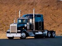Busy Trucking Company Hiring Class 1 Crude Haulers N.AB