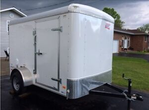 6x10 cargo trailer for sale