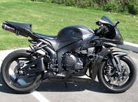 Honda CBR600 RR 2008 Graffiti edition