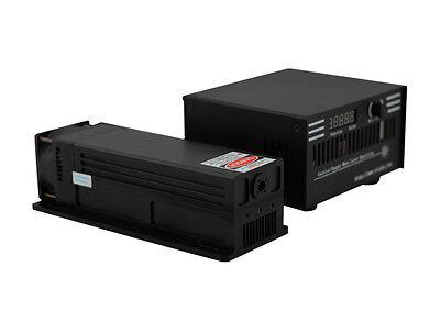 589nm 100mw Dpss Yellow Laser Golden Laser Power Adjustableiso9001