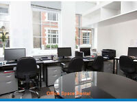 DESK SPACE IN WONDERFUL CREATIVE COMPANY FOR RENT IN SOHO - SHERATON HOUSE-LONDON