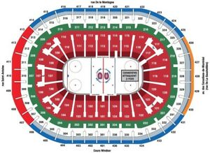 Free tickets - Bruins @ Habs DEC 17
