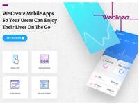 MOBILE APPS   WEB DEVELOPMENT   GRAPHIC DESIGN   BRANDING   WORDPRESS   SEO
