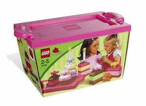 Duplo creative cakes 6785 - brand new in box mint condition Seven Hills Blacktown Area Preview