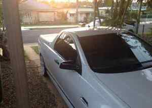 2009 Holden Commodore Ute **12 MONTH WARRANTY** Coopers Plains Brisbane South West Preview