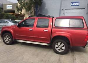 2008 Holden Rodeo Ute Derrimut Brimbank Area Preview