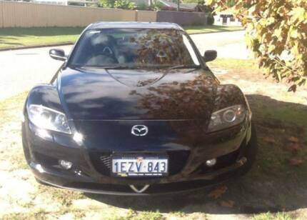 2005 Mazda RX-8 Coupe **12 MONTH WARRANTY**
