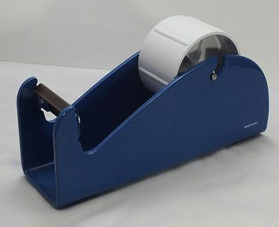 Table Top Bench Top Tape Dispenser For 2 Packing Tapes