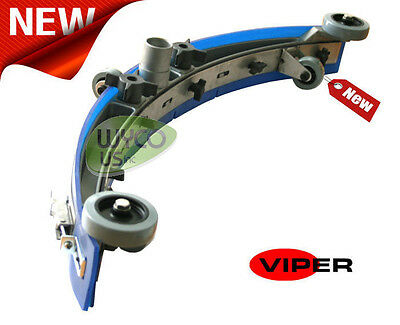 Walk Behind Scrubber (VF81008A, OEM SQUEEGEE ASSY, VIPER FANG 24T & 26T WALK BEHIND SCRUBBERS,)