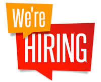 HIRING SALES & SERVICE PERSON FULL & PART TIME