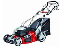 Einhell Petrol Lawn Mower Repair Needed!