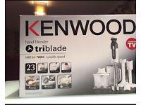 Kenwood Blender - Brand New