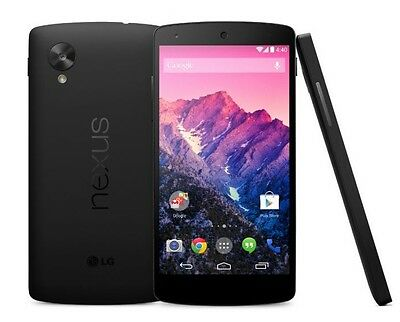 LG Google Nexus 5 D821 (Factory Unlocked )r GSM Smartphone Phone AT&T T-Mobile