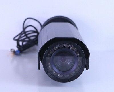 - TESTED Clinton Electronics CE-VF1000IR Long Range Surveillance/ Security Camera